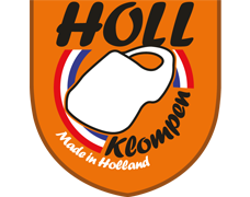 Holl Souvenir & klompen logo
