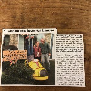2020: 02-02-2020 Marie-Louise 50 jaar!