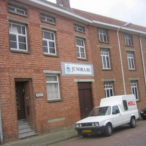 1998:3 april 1998 overname Junora BV te Nieuw-Namen