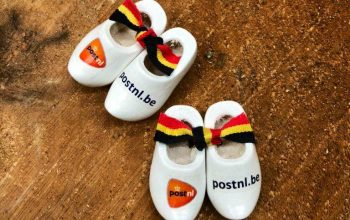 PostNL Belgie